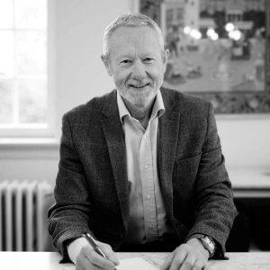 Advokat Philip Lønborg